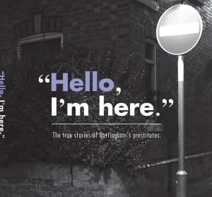 hello im here